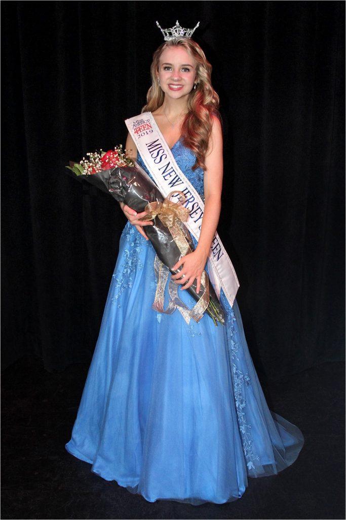 Diana Smerina - Miss New Jersey Teen USA 2018 - Pageant Update